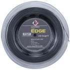 Laserfibre Laser Edge 17g Anthracite Tennis Racquet String (Reel) - Tennis String Type
