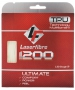 Laserfibre Laser 1200 16g Natural Tennis Racquet String (Set) - Arm Friendly Strings