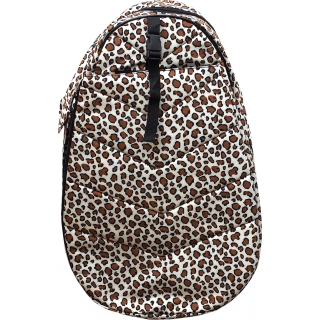 Jet Light Cheetah Two Strap Backpack