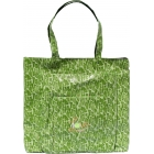 40 Love Courture Lime Slither Paris Sack Tennis Bag - Designer Tennis Bags
