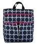 40 Love Courture Links Navy Sophi Tote - Tennis Tote Bags