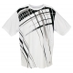 DUC Men's Livewire Crew (Black) - DUC Men's T-Shirts & Crew Necks Tennis Apparel