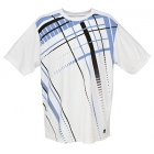 DUC Men's Livewire Crew (Lt Blu) - Discount Tennis Apparel