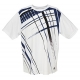 DUC Men's Livewire Crew (Navy) - DUC Men's T-Shirts & Crew Necks Tennis Apparel