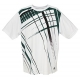 DUC Men's Livewire Crew (Pine) - DUC Men's Apparel Tennis Apparel