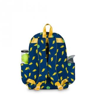 Ame & Lulu Little Love Junior Tennis Backpack (Thunder)