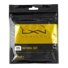 Luxilon Natural Gut 17g Tennis String (Set)  - Luxilon Tennis String