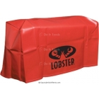 Lobster Ball Machine Protective Cover - Tennis Equipment Types