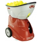 Lobster Elite Grand IV Ball Machine - Lobster Tennis Ball Machines Tennis Equipment
