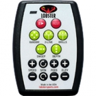 Lobster Grand 20-Function Wireless Remote Control - Lobster Tennis Ball Machines Tennis Equipment