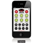 Lobster iPhone Remote Control Assembly - Lobster Tennis Equipment