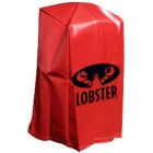 Lobster Phenom® Series Ball Machine Protective Cover - Lobster