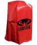 Lobster Phenom® Series Ball Machine Protective Cover - Lobster Tennis Ball Machines