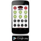 Lobster Android Bluetooth Remote Control Assembly - Lobster Tennis Equipment