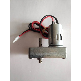 Lobster Tennis Ball Machine Grand Series Replacement Part (Sweep/Elevation Motor)