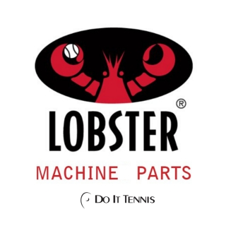 Lobster Tennis Ball Machine Platform Shoulder Bolt Screw Replacement Part (Elite Series Only)