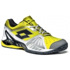 Lotto Men's Raptor Ultra IV (Wht/ Grn) - Tennis Shoes Sale