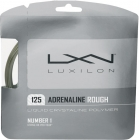 Luxilon Adrenaline 125 Rough 16g (Set) - Durability Strings