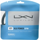 Luxilon ALU Power 127 Spin 16g (Set) - Luxilon Polyester String