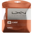 Luxilon Element 16g Tennis String (Set) -