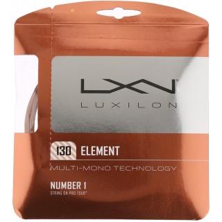 Luxilon Element 16g Tennis String (Set)