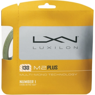 Luxilon M2 Plus 130 16g (Set)