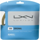 Luxilon Original 130 16g (Set) - Luxilon Polyester String