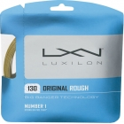 Luxilon Original 130 Rough 16g (Set) - Luxilon Tennis String