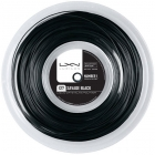 Luxilon Savage Black 127 16g (Reel) - Luxilon Tennis String