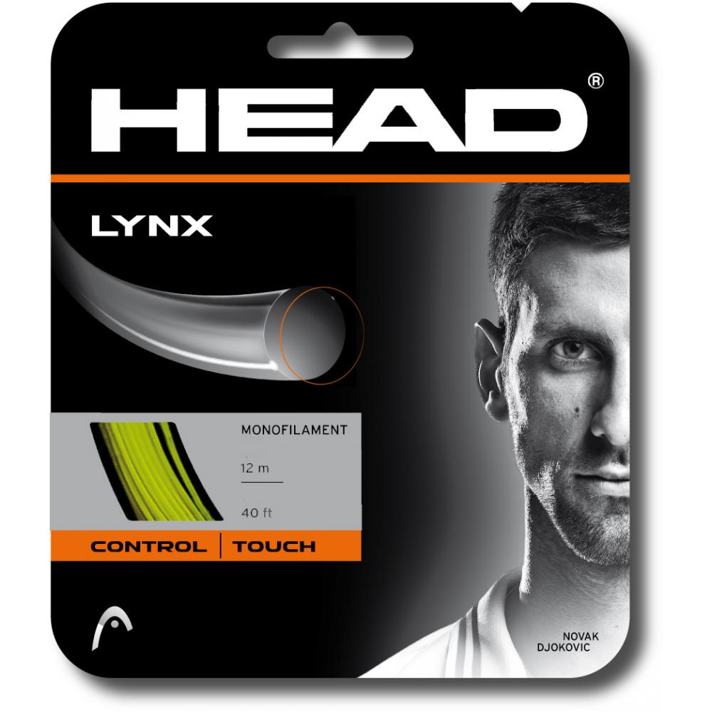 Head Lynx 17g (Set)