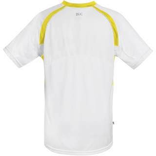 DUC Precise Men's Tennis Crew (Gold)
