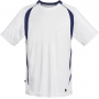 DUC Precise Men's Tennis Crew (Navy)