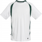 DUC Precise Men's Tennis Crew (Pine) - DUC Men's Apparel Tennis Apparel