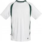 DUC Precise Men's Tennis Crew (Pine) -