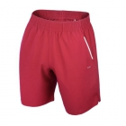 DUC Hunter Men's Tennis Shorts (Cardinal) -