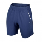 DUC Hunter Men's Tennis Shorts (Navy) -