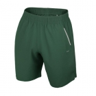 DUC Hunter Men's Tennis Shorts (Pine-Green) -