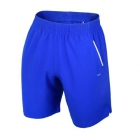 DUC Hunter Men's Tennis Shorts (Royal) -