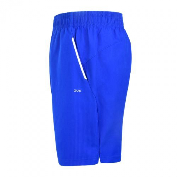 DUC Hunter Men's Tennis Shorts (Royal)