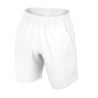 DUC Hunter Men's Tennis Shorts (White) -