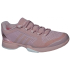Adidas Women's Barricade 2015 Tennis Shoes (Light Pink/ Light Red) - Women's Tennis Shoes