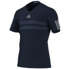 Adidas Andy Murray Barricade ClimaCool Chill Tee (Dark Blue) - Adidas