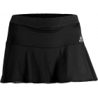 Adidas Women's adiZero Skirt (Black) - Adidas Women's Apparel Tennis Apparel