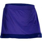 Adidas Women's Galaxy Skirt (Purple) - Tennis Online Store