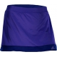 Adidas Women's Galaxy Skirt (Purple) - Women's Tennis Apparel