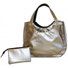 40 Love Courture Madeline Charlotte Tote - Designer Tennis Bags - Luxury Fabrics and Ultimate Functionality