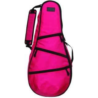 Maggie Mather Racquet Sling Tennis Bag (Fuschia)