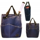 Maggie Mather  Tote (Navy) - Maggie Mather Tennis Tennis Bags