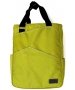 Maggie Mather Tote (Lime) - Maggie Mather Tennis Totes & Bags