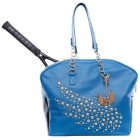 Cortiglia The Crown Bag by Marion Bartoli - Cortiglia Tennis Bags